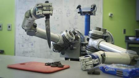 Robotics | RRMS eKids | Scoop.it