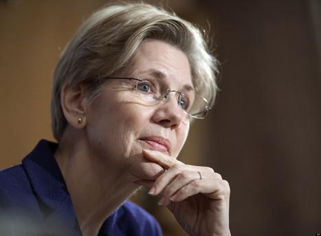 Elizabeth Warren Talks $22-An-Hour Minimum Wage   Sustain Our Earth   Scoop.it
