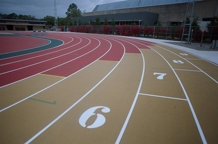 ASBA Honors Distinguished Sports Facilities, by Mary Helen ... | Sport facility | Scoop.it