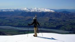 Le Freerando, la nouvelle pratique qui monte ! | Blog SKISS : découvrez la montagne et le ski autrement ! | Scoop.it