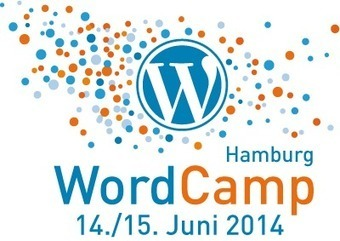 WordCamp Hamburg | e-learning in higher education and beyond | Scoop.it