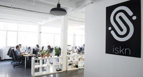 ISKN : l'esprit startup jusqu'au bout des doigts | Entrepreneuriat, Innovation et Création d'Entreprises | Scoop.it