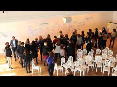 Revivez en images le Forum ouvert de l'Afci   AFCI   Association française de communication interne   Forum Ouvert   Scoop.it