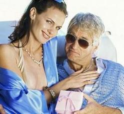 Younger Women For Older Men - Age Doesn't Matter | Dating tips | Scoop.it