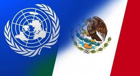 ONU: Lidera México las estadísticas de género en América Latina | Educacion, ecologia y TIC | Scoop.it