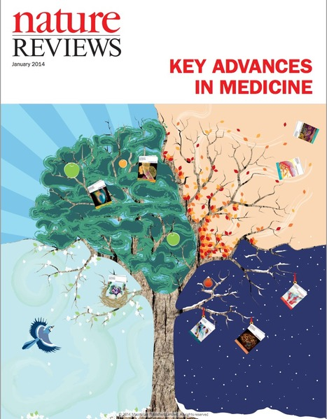 KEY ADVANCES IN MEDICINE by Nature Reviews journals | Immunopathology & Immunotherapy | Scoop.it