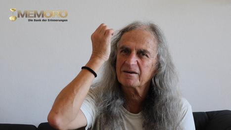 Die tablettensüchtige Großmutter - Ludwig Zaccaro - The MEMORO Project | MemoroGermany | Scoop.it