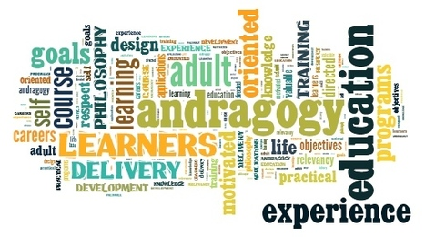 Education in Adult Education   Studying Teaching and Learning   Scoop.it