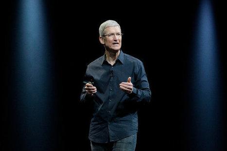 Apple Fights Order to Unlock San Bernardino Gunman's iPhone | Back Chat | Scoop.it