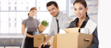 Hiring services from commercial moving companie | international movers and packers | Scoop.it