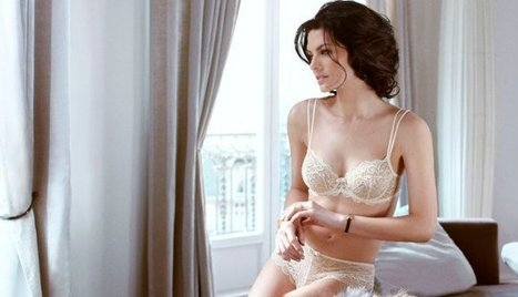 Tips for Choosing Erotic Lingerie for Your Honeymoon | online lingerie shopping | Scoop.it