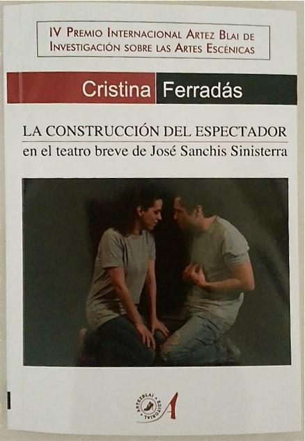 La construcción del espectador en el teatro breve de José Sanchis ... | Teatro de Siglo de Oro español en red | Scoop.it