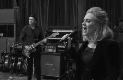 Beggars Group profits soar 230% in Adele's record-breaking year | Musicbiz | Scoop.it