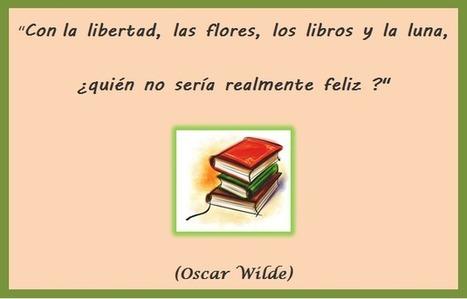 VERBO LEER: DÍA DEL LIBRO | Las TIC y la Educación | Scoop.it