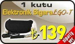 Elektronik Sigara Ego-T Türkiye Resmi Satış Sitesi | Mobil Klima | Scoop.it