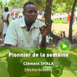 Shamengo: portraits vidéo d'entrepreneurs qui changent le monde   Changer la donne   Scoop.it