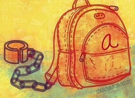 La esclavitud de los deberes | Recursos y novedades DISCLAM | Scoop.it