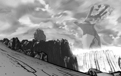 The Magic Circle is a puzzle exploration game set inside vapourware | Digital Cinema - Transmedia | Scoop.it