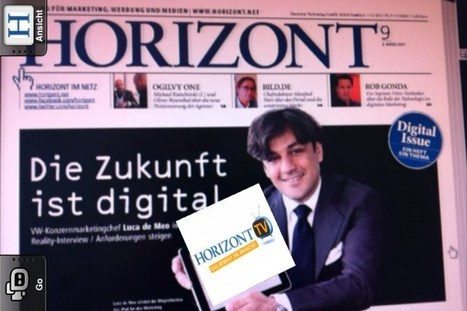 Print Media: No time for Nostalgia – the Future is Digital | | Augmented Reality News and Trends | Scoop.it