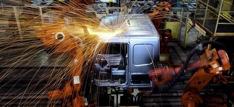 Tout compte fait, la technologie crée bien de l'emploi | Ressources Humaines | Scoop.it