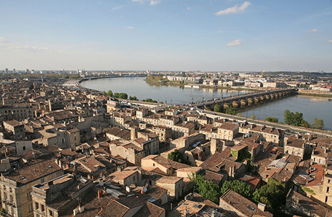 Bordeaux: Where to visit - Decanter | Traveling in Bordeaux Wine Country | Scoop.it