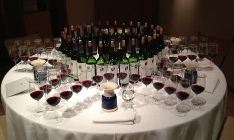 Opus One – Past, Present and Future: 1979-2012 | Vitabella Wine Daily Gossip | Scoop.it