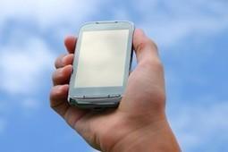Les Français ont émis 45,7 milliards de SMS au deuxième trimestre | Geeks | Scoop.it