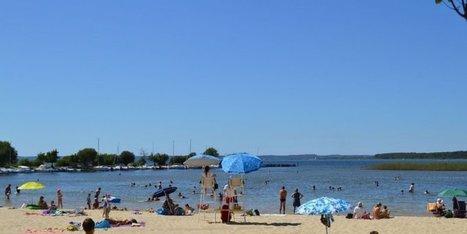 Tourisme : un bon cru estival à Sanguinet   Vacances dans les Landes   Scoop.it