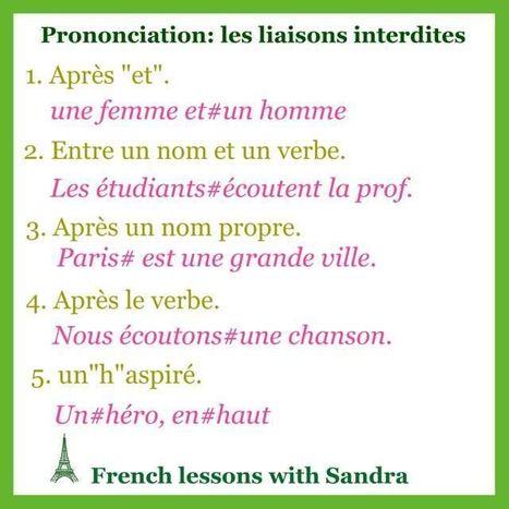 Les liaisons interdites | FLE | Scoop.it
