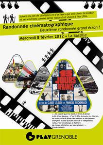 Deuxième rando-ciné | Grenoble-Bastille | Actualité Culturelle | Scoop.it