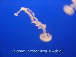 Webmarketing Bordeaux : 7 raisons d'être présent sur le web 2.0 | Info-com 2.0 | Scoop.it