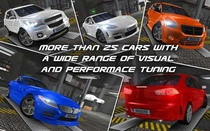 Drag Racing 3D v1.7 Apk ~ Android games,Android softwares,Android apps, | free Android apps and games | Scoop.it