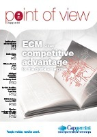 ECM, a key competitive advantage for the digital enterprise   Dématérialisation et ECM   Scoop.it