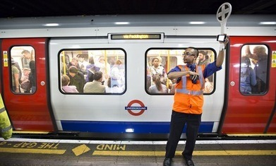 Looming London transport crisis 'risks sparking riots', says TfL chief | UK | Scoop.it