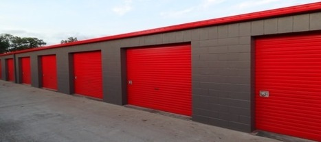 Self Storage Units/Services Tingalpa - All Bay Mini Storage | Affordable Self Storage Services | Scoop.it