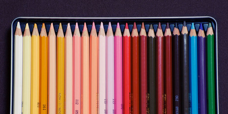 Infographic: How Colors Influence Consumers — The Content Strategist   Comms Savvy   Scoop.it