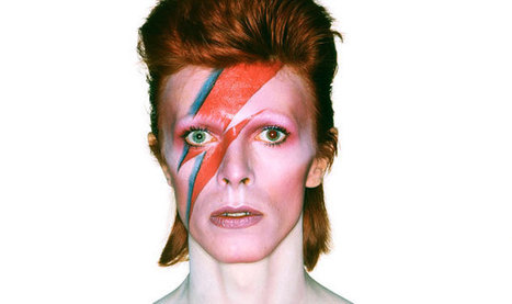 5 Things We Learned From David Bowie's Costume Designer - Out Magazine   david bowie   Scoop.it