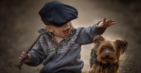 Los niños necesitan ser felices, no ser los mejores ~ Rincón de la Psicología | Recursos TIC para educación | Scoop.it