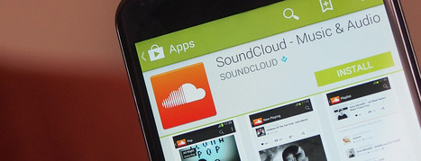SoundCloud introduces ads and revenue sharing, as it prepares to launch a subscription service | MarketingHits | Scoop.it