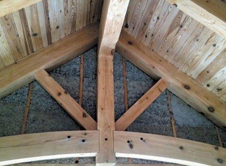 Championing hemp: Ontario builder promoting use of hempcrete | Custom Home Building | Scoop.it