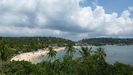 Twitter / GlynWillett: Arrived at another beach in ... | Sri Lanka Beaches | Scoop.it