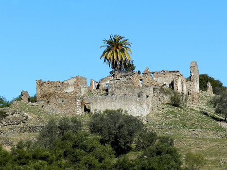 Montes de Málaga-Mirador de Pocopan y Lagar de Torrijos | SENDERISMO EN MALAGA y otros lugares de Andalucia | Scoop.it