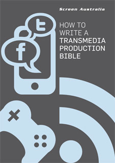 How to Write a Transmedia Production Bible | Transmedia: Storytelling for the Digital Age | Scoop.it