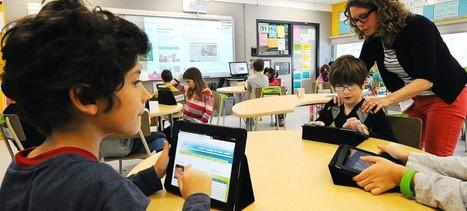 Usages pédagogiques de Twitter: le journal de classe oui, la twictée ... - L'Hebdo | ENT | Scoop.it