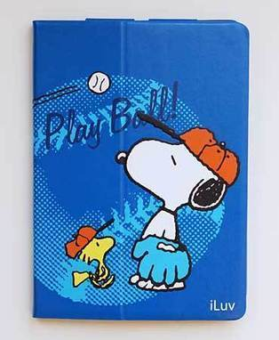 iLuv Snoopy Folio for iPad Air Review | Tech Gadgetry | Scoop.it
