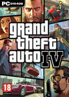 Télécharger Grand Theft Auto IV PC Gratuit | Telecharger Grand Theft Auto IV | Scoop.it