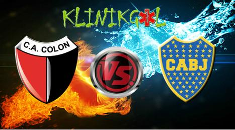 Prediksi Colon Vs Boca Juniors 9 Maret 2015 | Prediksi Skor | Berita | Jadwal Siaran Langsung Bola Online | Scoop.it