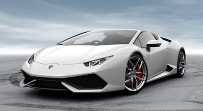 Supercar Experiences Bolsters Fleet with a New Lamborghini | Luxury Travel | Scoop.it