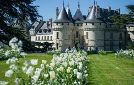 Pour ses 25 ans, le festival de Chaumont imagine le jardin du futur | Biodiversité | Scoop.it