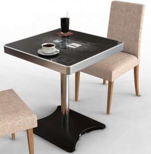 Touch-Table für Bars und Co. | Webstandards | Scoop.it